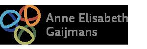 Anne Gaijmans